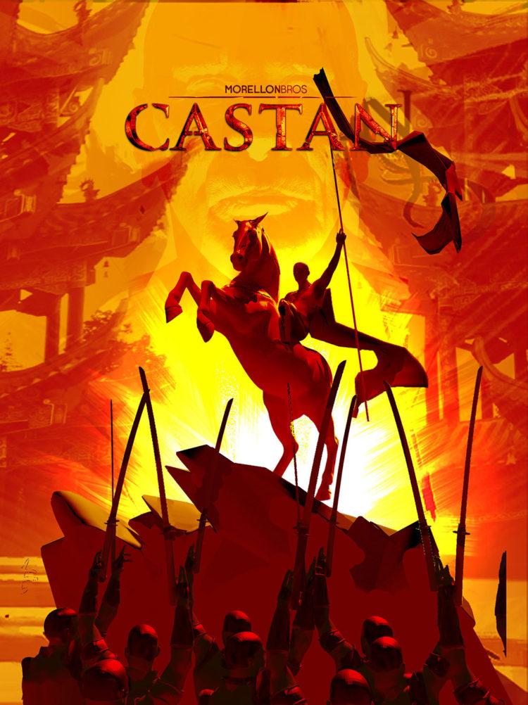 Castan (Tome 3)