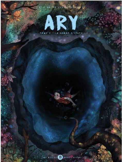 Ary (tome 2)