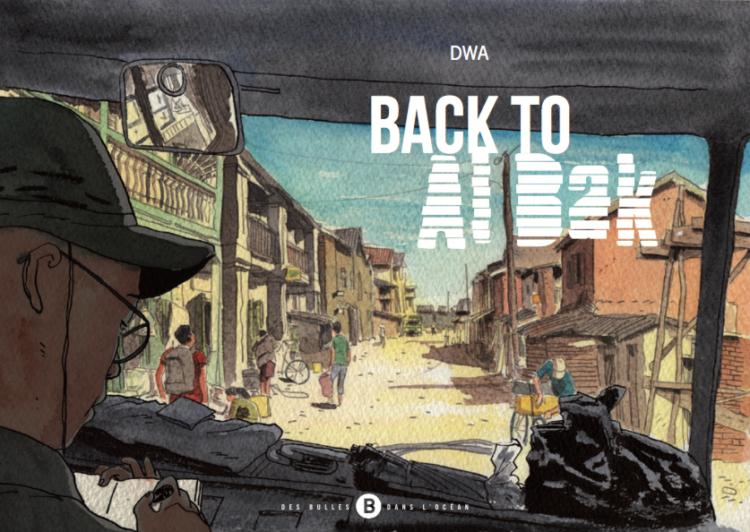 Back to Al Bak