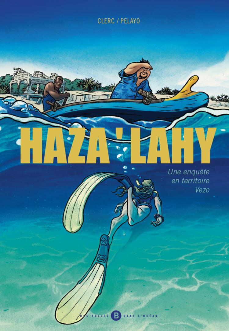 Haza' Lahy