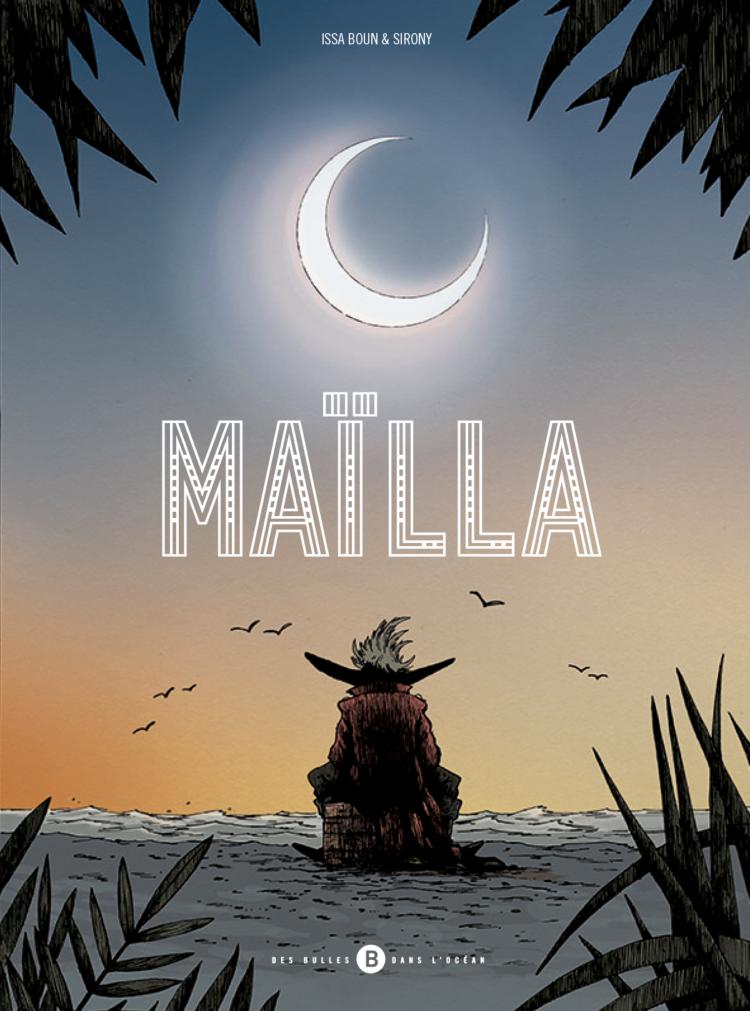 Maïlla