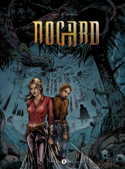 Nogard (Tome 2)