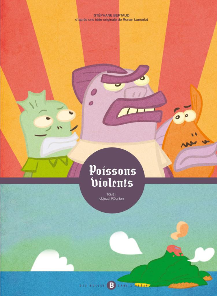 Poissons violents