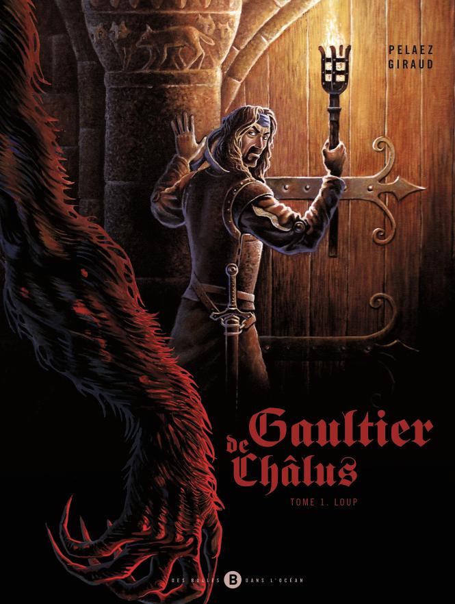 Gaultier de Chalus