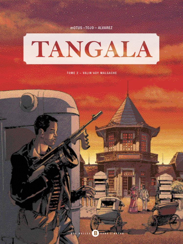 Tangala (tome 2)