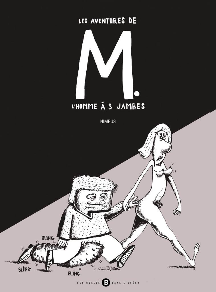Les Aventures de M.
