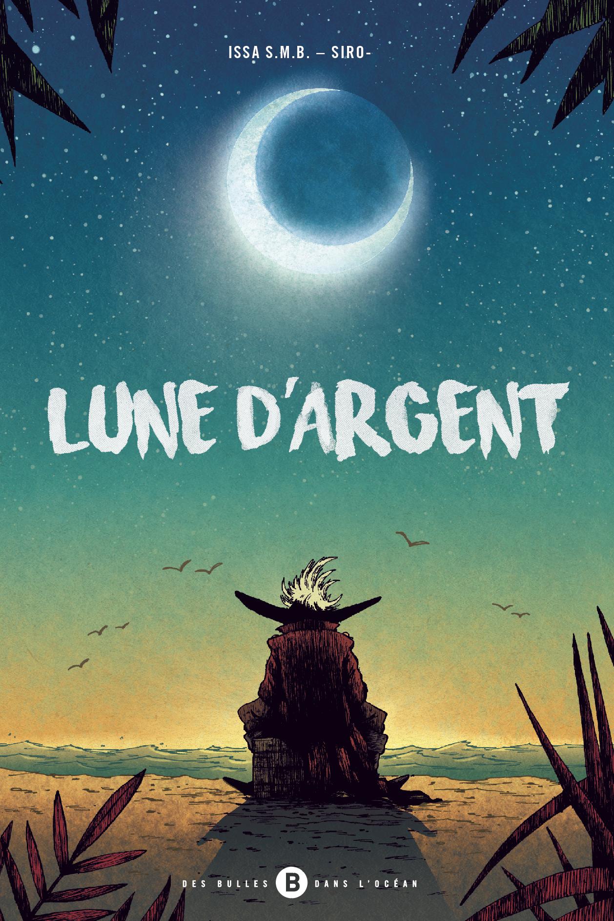 Lune d'Argent