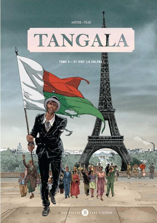 Tangala (tome 3)