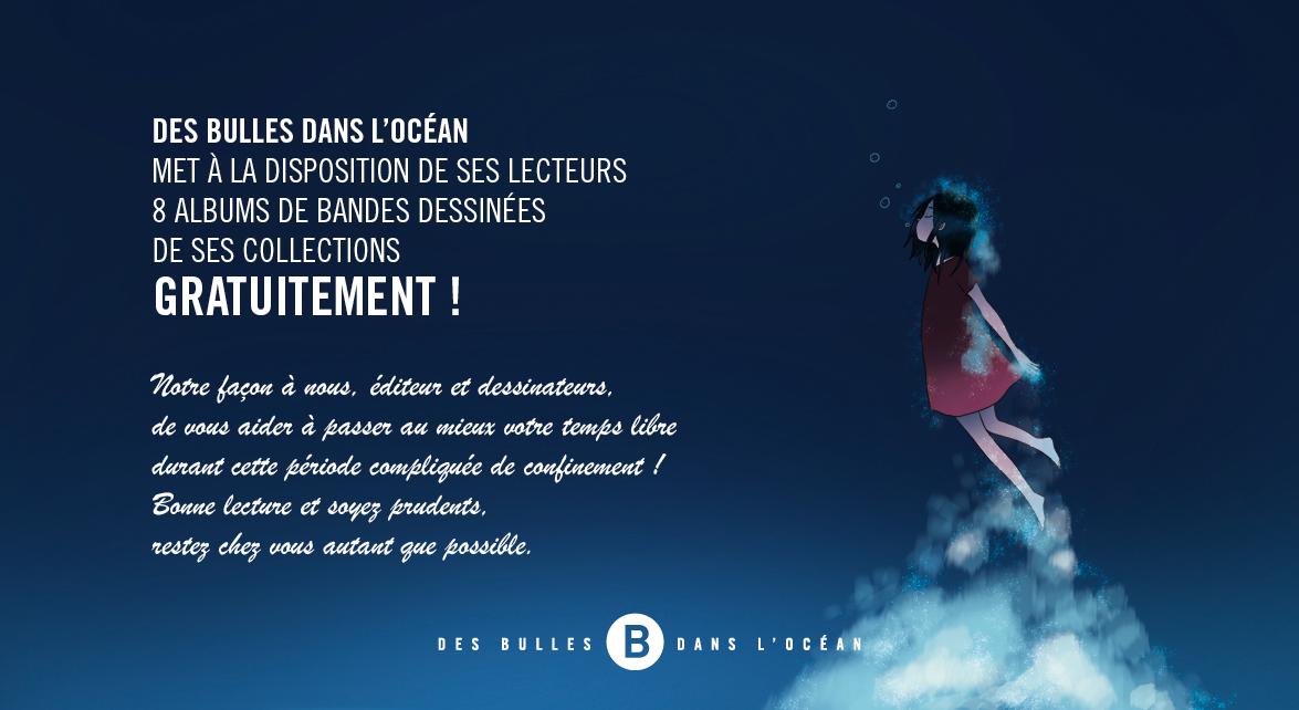 BD en Lecture Libre !
