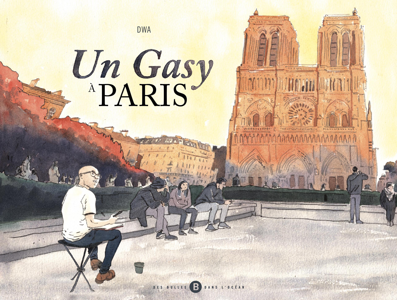 Un Gasy à Paris