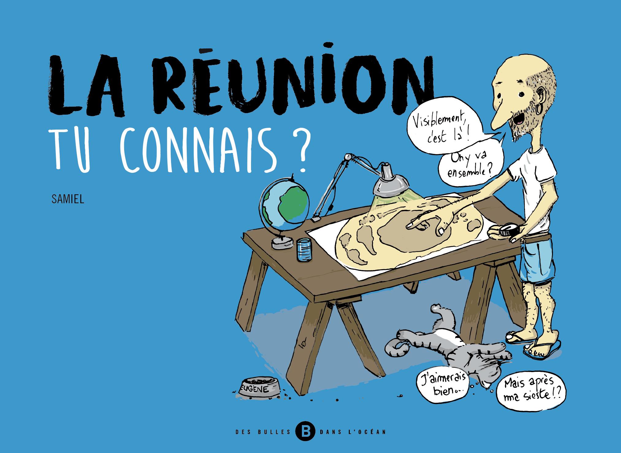 La Réunion, tu Connais ?
