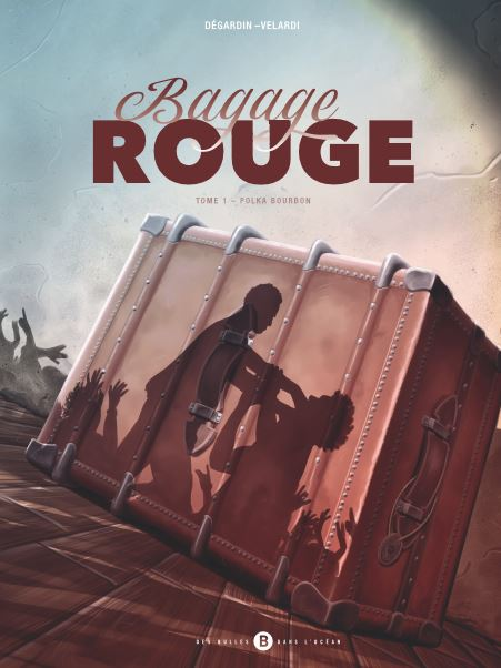Bagage Rouge